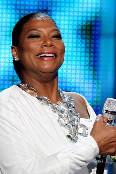 ���� ������ (Queen Latifah)