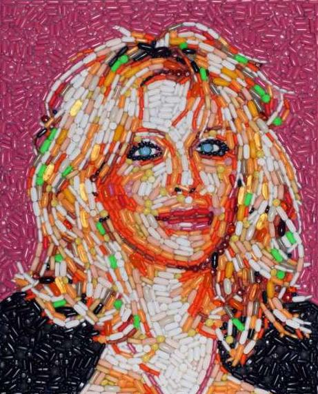 Кортни Лав (Courtney Love)