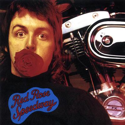 Wings - «Red Rose Speedway» (1973)