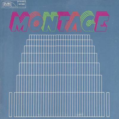 Montage - «Montage» (1969)