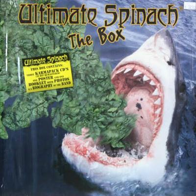 Ultimate Spinach - «The Box» (2000)