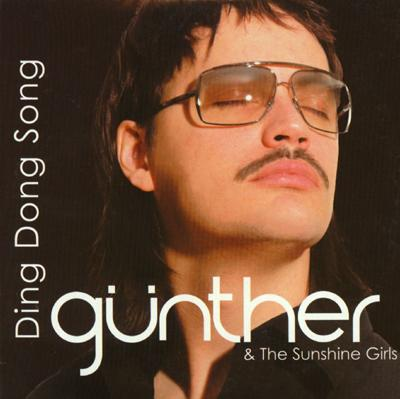 Günther - «Ding Dong Song» (2004)