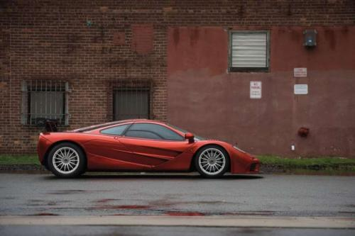 20. 1998 McLaren F1 �LM-Specification�.