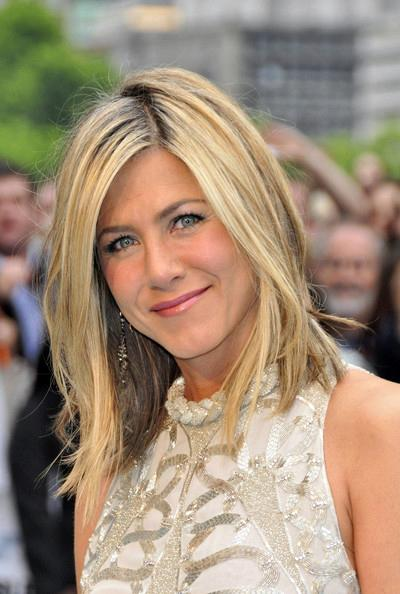��������� ������� (Jennifer Aniston): �� �� �����, ��� ��������� ��������� � ������ ����� ����, � ������� �������� ���.