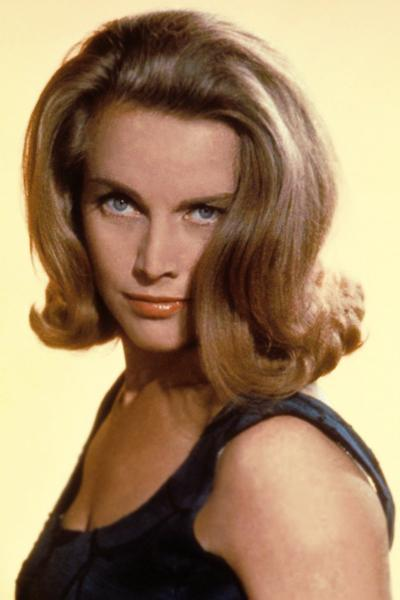 47. Хонор Блэкман (Honor Blackman)
