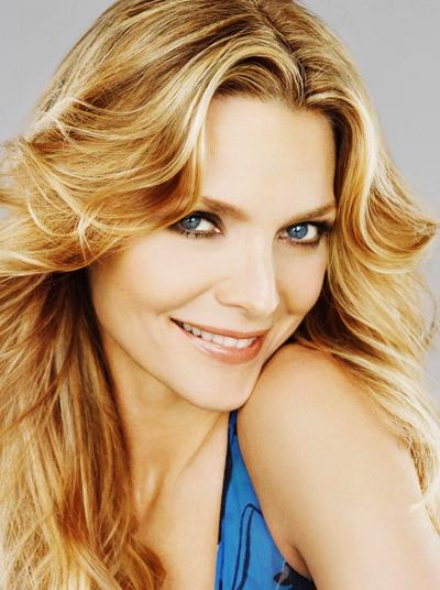 46. Мишель Пфайфер (Michelle Pfeiffer)