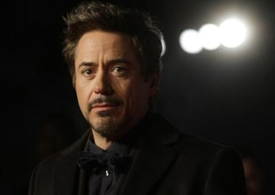 12. Роберт Дауни-мл. (Robert Downey Jr.), 45 лет, $22 млн.