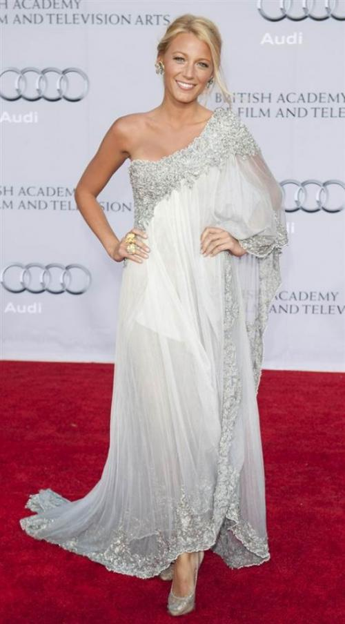Блейк Лайвли (Blake Lively)