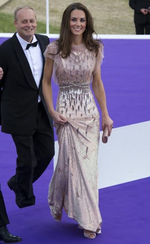������ �������� (Catherine Middleton)