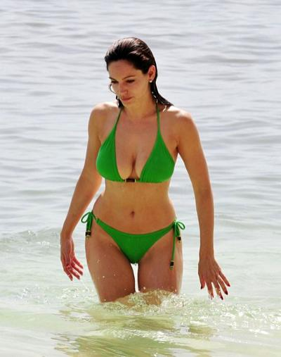 Келли Брук (Kelly Brook)