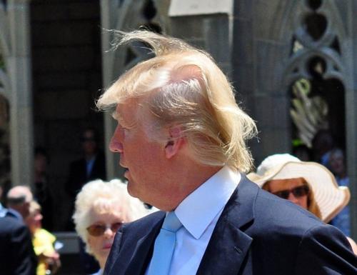 Сексуально ли длинные волосы