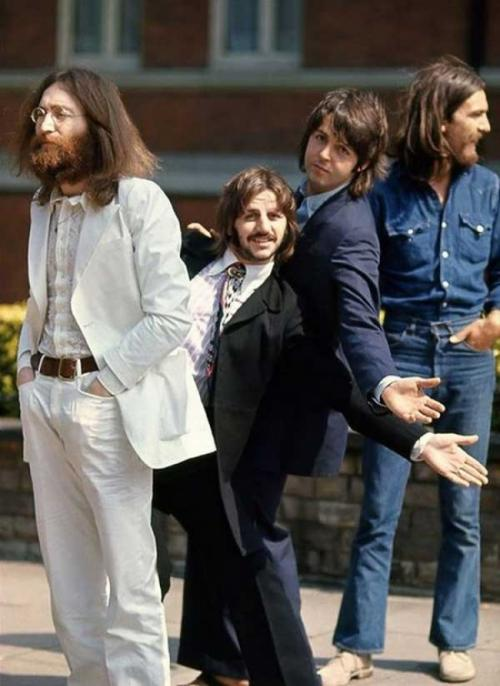 """The Beatles"" ��������� �������� Abbey Road ��� ����������� ������� ������������ �������"