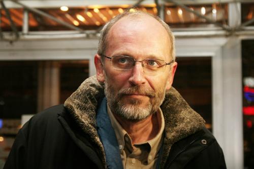 Александр ГордонЖена младше на 30 лет
