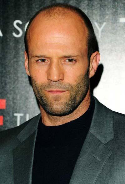45-������ ���������� ����� ������� ������� (Jason Statham) �� ������ ������ ��������� (2012) � Clearview Cinema, ���-����, ���, 16 ������ 2012 ����.