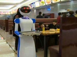 9 ресторанов и отелей, где работают роботы