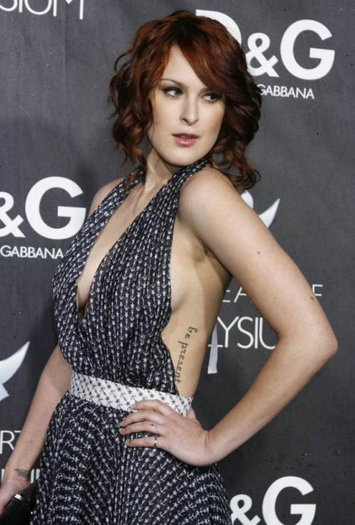 Румер Уиллис (Rumer Willis)