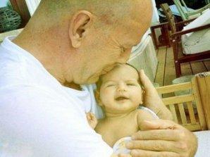 Фото родителей с новорожденными