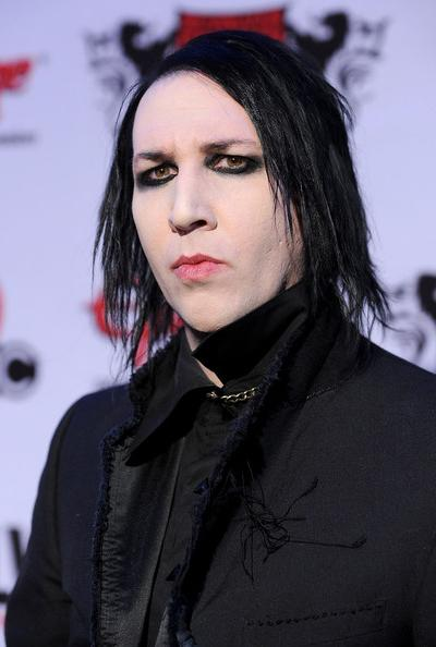 ������� ������ (Marilyn Manson)