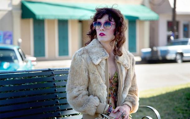 Фото транссексуалов в роли женщины