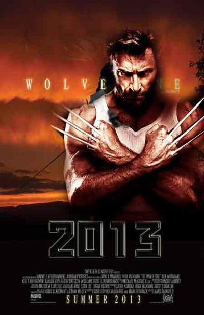 Топ-20 самых ожидаемых фильмов 2013 года