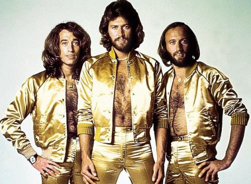 6. ����� ��������� �������� ������ ���������, ���������� � ����������� ������ Bee Gees.
