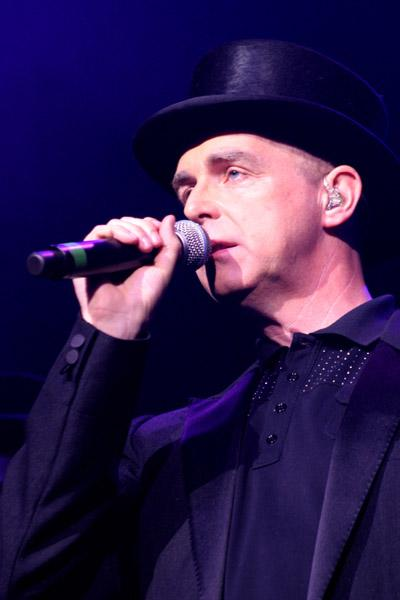 7. ��� ������� (Neil Tennant)