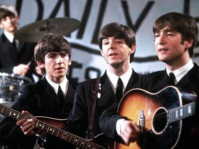 1. «The Beatles» - 21,9 млн копий
