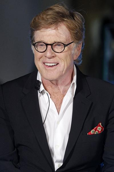 ������ ������� (Robert Redford) ��� ����� ���������� The Green Channel, ����� ������������������ ���� ������������ ����� �������������� ������� �� ����������� ������ �����. ������ �� ���������, ��� ����� ����� ���������������� ������������� ��������� ������� ��� � 70-��. � ��������� ��� ������ ������ ������������ ������ �� ���������� ������������ ������������� ����������� (Arctic National Wildlife Refuge).