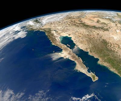 NASA показало лучшие снимки из космоса