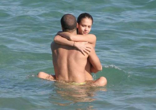 jessica alba naked fakes