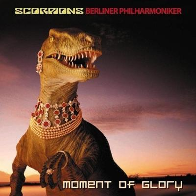 Scorpions - «Moment of Glory» (2000)