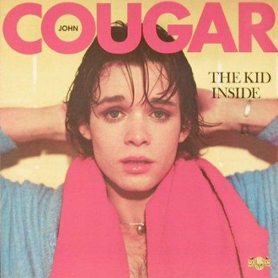 John Mellencamp - «The Kid Inside» (1983)