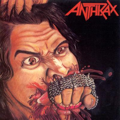 Anthrax - «Fistful of Metal» (1984)
