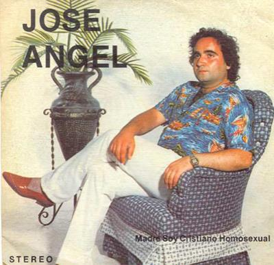Jose Angel - «Madre Soy Cristiano Homosexual»