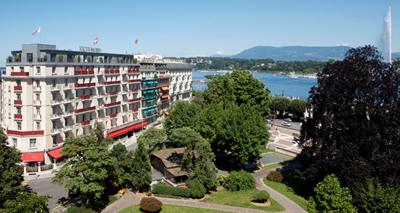 12. Royal Suite 