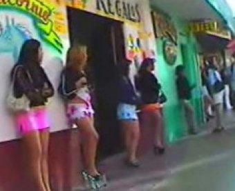 найти проститутку омске