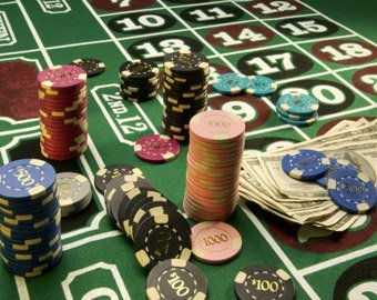 Заработок денег в интернет казино