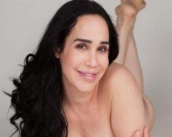 Звезда голливуда сняла домашнее порно — 11