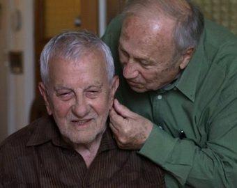 Пожилой ананист гей фото 668-736