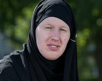 как принял путин ислам видео