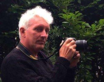 Британец сфотографировал летающих фей