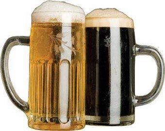В США сварили пиво из окаменелостей возрастом 35 млн лет