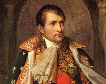 Исследователи измерили пенис Наполеона