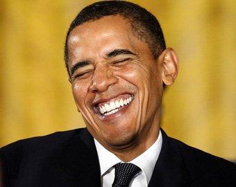 В Белом доме обиделись на рекламу с «селфи» Обамы