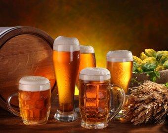 Канадец получил благословение поститься пивом
