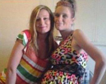 Девушка выдала себя, выложив в Facebook фото в украденном платье