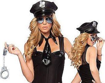 Полицейская сексуальная форма фото 236-831