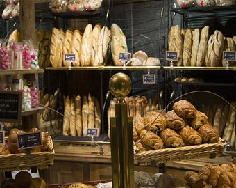 Лучшему булочнику Франции грозит суд за слишком усердную работу