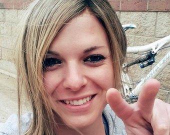 110-килограммовый морпех превратился в девушку