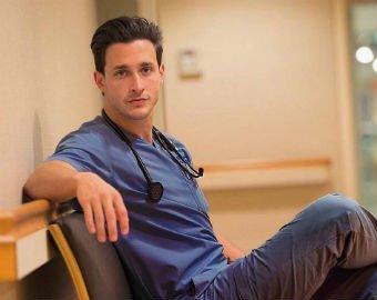Сексуальный доктор фото фото 38-905